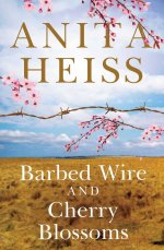 Barbed Wire and Cherry Blossoms - cover