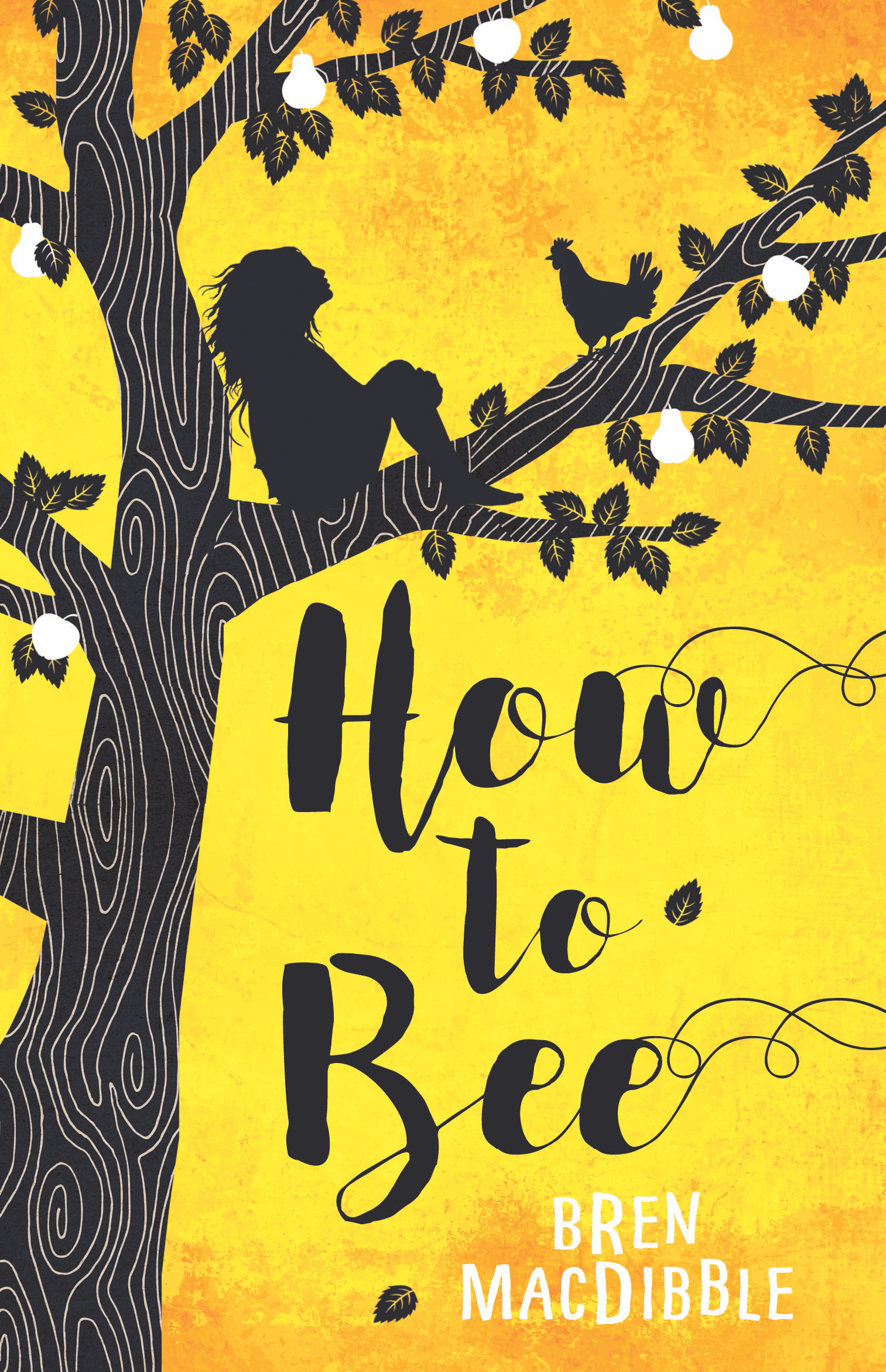 How to Bee cover