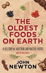 The Oldest Foods on Earth cover