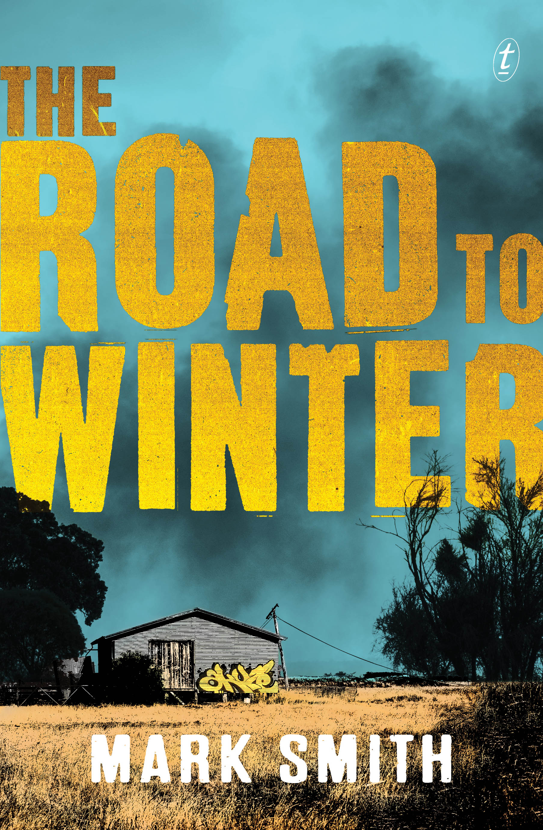The Road to Winter cover