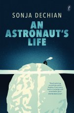 An Astronaut's Life cover