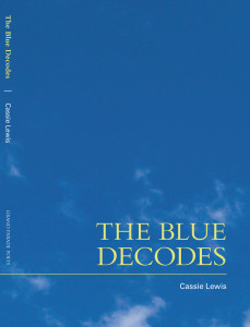 The Blue decodes cover