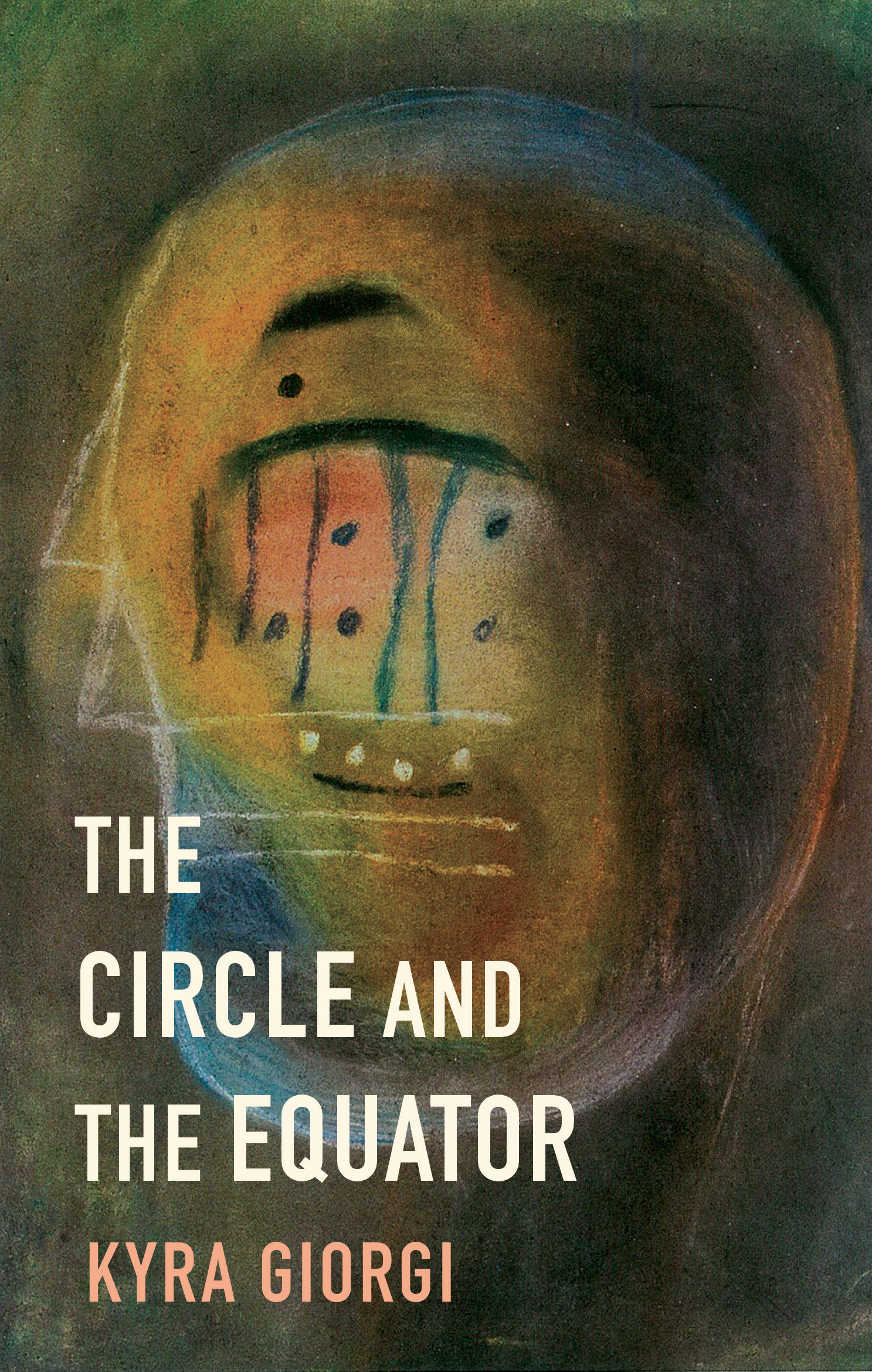 The Circle and the Equator cover
