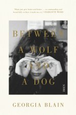 Between a Wolf and a Dog cover