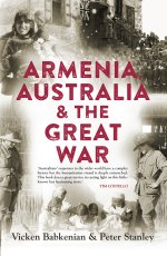 Armenia, Australia and the Great War cover